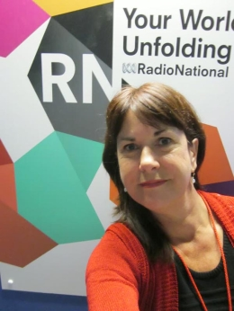 Radio National