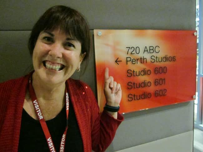 ABC Radio Perth – Interview with Gillian O'